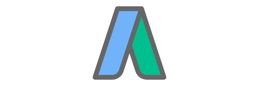Ícone de Google adwords